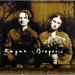 1999 studio album by Kayah and Goran Bregović