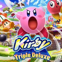 Kirby triple deluxe скачать торрент