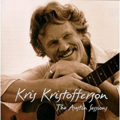 <i>The Austin Sessions</i> (Kris Kristofferson album) 1999 studio album by Kris Kristofferson
