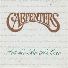 1971 single by The Carpenters