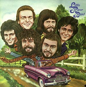 Little River Band (LRB) - Little River Band (Original Cover)