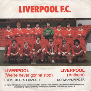 Liverpool We Re Never Gonna Wikipedia
