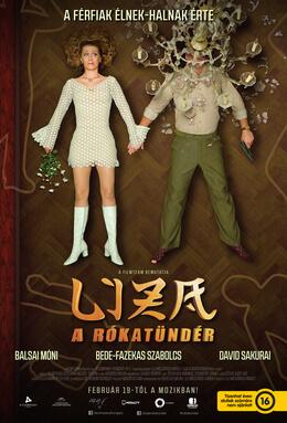 Picture of a movie: Liza, A Rókatündér