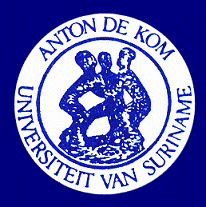 Anton de Kom University of Suriname