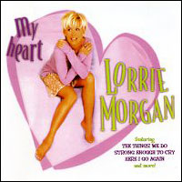 Lorrie Morgan Wikipedia The Free Encyclopedia My Heart