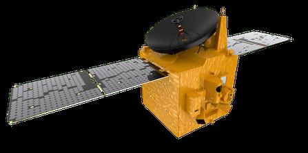 Vesmírná sonda Hope Spojených arabských emirátů dorazila do Japonska, v létě poletí na Mars
