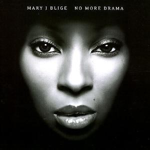 Mary J. Blige — No More Drama (studio acapella)