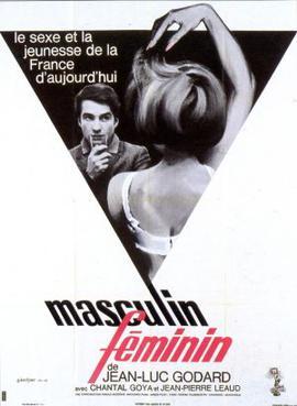Picture of a movie: Masculin Féminin: 15 Faits Précis