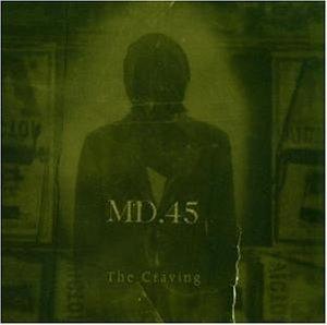 <i>The Craving</i> (album) 1996 studio album by MD.45