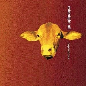 <i>Capricornia</i> (album) album by Midnight Oil