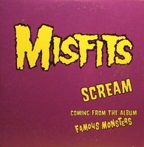 Misfits • Scream!