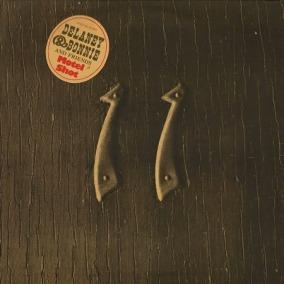 <i>Motel Shot</i> 1971 studio album by Delaney & Bonnie and Friends