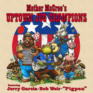 <i>Mother McCrees Uptown Jug Champions</i> (album) 1999 live album by Mother McCrees Uptown Jug Champions