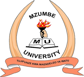 Image result for MZUMBE UNIVERSITY
