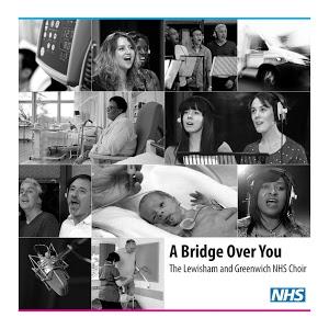 A Bridge over You