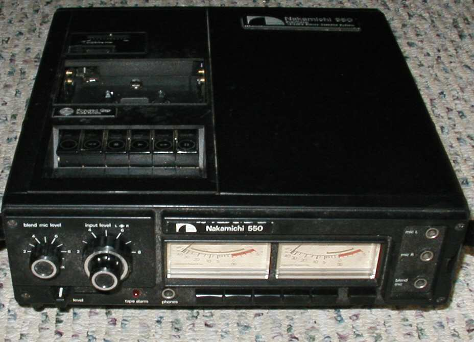 File:Nakamichi550.jpg - Wikipedia on car stereo cover, car stereo with ipod integration, car speaker, car stereo sleeve, car stereo alternators, car wiring supplies, leather dog harness, 95 sc400 stereo harness, car fuse,