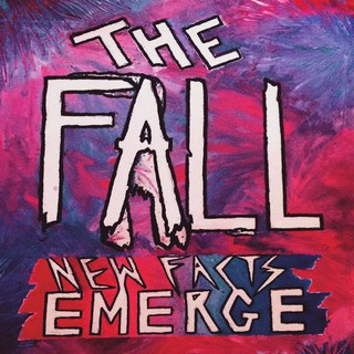 <i>New Facts Emerge</i> album by The Fall