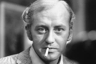Nicol Williamson Scottish actor