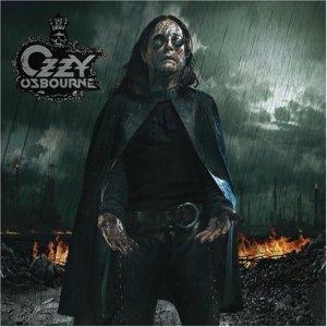 <i>Black Rain</i> (Ozzy Osbourne album) 2007 studio album by Ozzy Osbourne