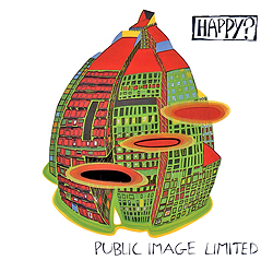 Public image ltd album download