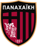 Panachaiki F.C. association football club in Greece