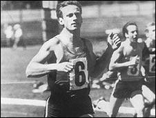 Peter Norman Australian sprinter