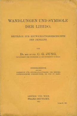 Psychology of the Unconscious (German edition).jpg