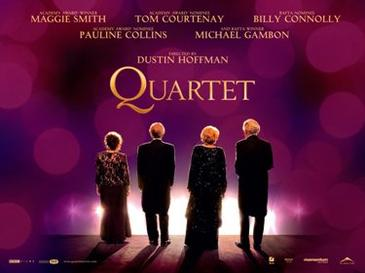 Quartet 2012 movie