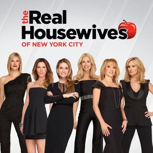 <i>The Real Housewives of New York City</i> (season 6) Season of television series