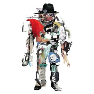 <i>Altocolony no Teiri</i> 2009 studio album by Radwimps