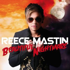 <i>Beautiful Nightmare</i> (album) 2012 studio album by Reece Mastin