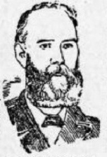 Robert Burnie British politician