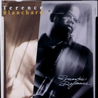 Image result for Terence Blanchard Romantic Defiance