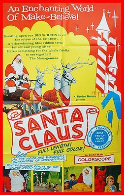 Santa Claus 1959 Film Wikipedia