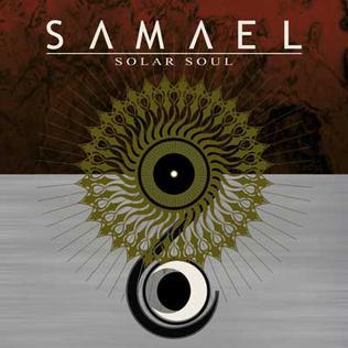 <i>Solar Soul</i> album by Samael