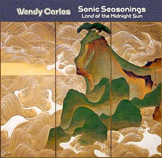 <i>Sonic Seasonings</i> 1972 studio album by Wendy Carlos
