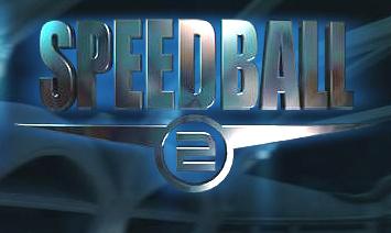 Speedball 2 Tournament  Speedball2pclogo