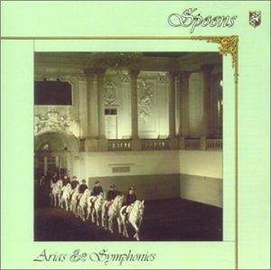 <i>Arias & Symphonies</i> 1982 studio album by Spoons