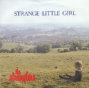Strange Little Girl 1982 song by The Stranglers