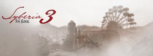 syberia 3 downloadable content walkthrough