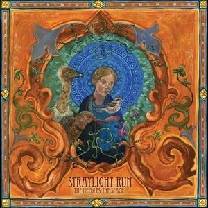 <i>The Needles the Space</i> 2007 studio album by Straylight Run