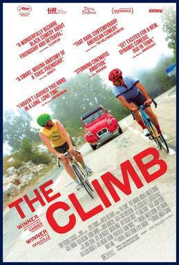 The Climb (2019 film) - Wikipedia