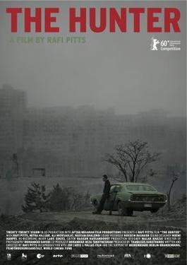 the hunter 2010 film wikipedia
