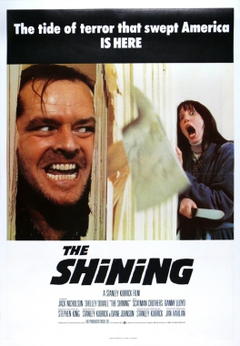 The Shining (1980) Extended Cut {English With Subtitles} 480p | 720p | 1080p