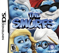 The Smurfs Video Game Wikipedia