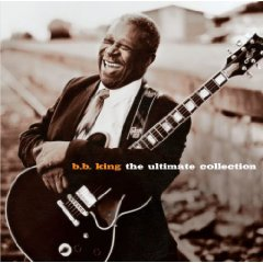 <i>The Ultimate Collection</i> (B.B. King album) compilation album by B. B. King
