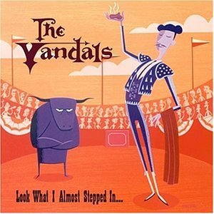 The vandals internet hookup superstuds rar