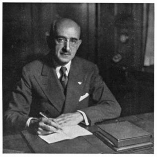 Theodor Blum American oral surgeon (1883–1962)