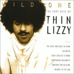 <i>Wild One: The Very Best of Thin Lizzy</i> 1996 greatest hits album by Thin Lizzy