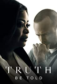 <i>Truth Be Told</i> (2019 TV series) American drama television series